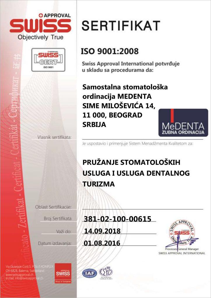 medenta-iso-9001-srb