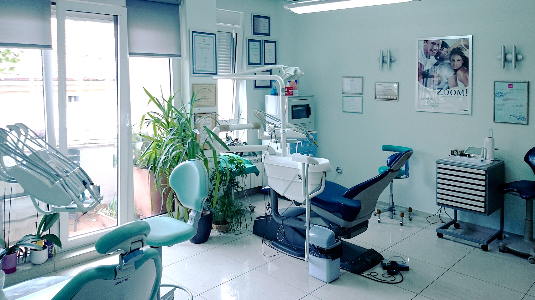Избјељивање зуба ново тужно