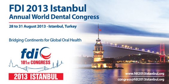 Event-Istanbul-AnnualWorldDentalCongress