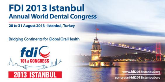 Event-Istanbul-AnnualWorldDentalCongress